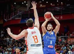 danilo gallinari basket foto FIBA