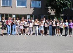 Diploma Day liceo Galilei Legnano