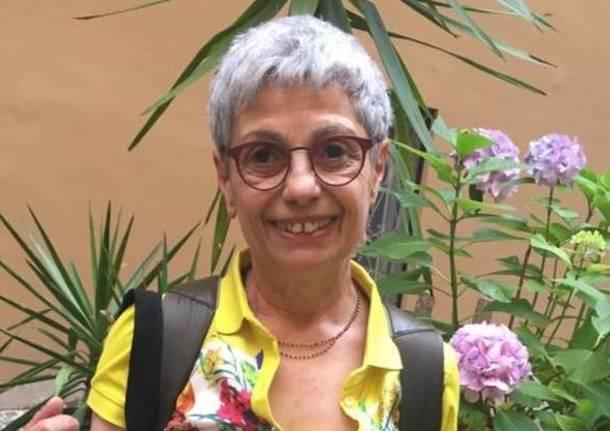 Elena Stromhenger