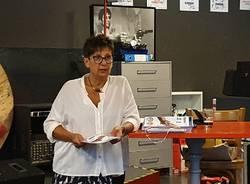 Elezioni a Nerviano - Presentazione Daniela Colombo
