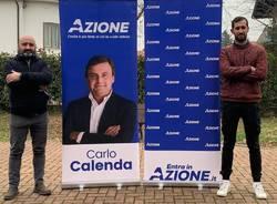 Elezioni Fagnano Olona