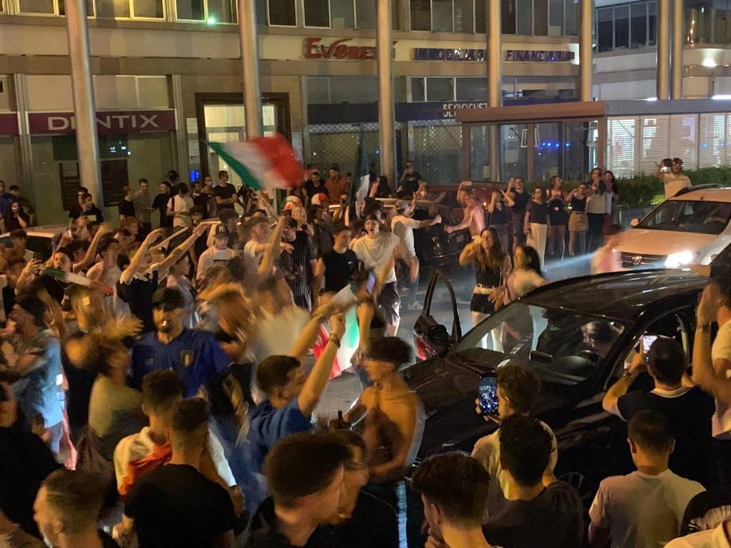 europei calcio 2021 busto arsizio semifinale italia spagna