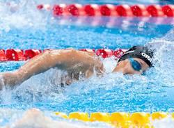 federica pellegrini olimpiadi tokyo foto Giorgio Scala - DBM