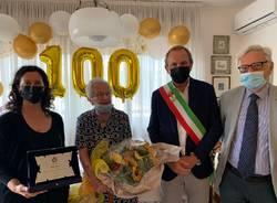festa per centenaria