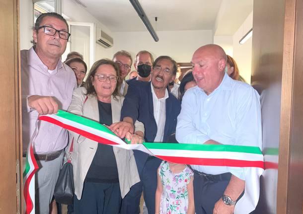 Fratelli d'Italia sede Gallarate