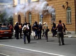 G8 di Genova 2001 - le foto