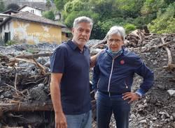 George Clooney laglio