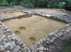 Scavi 2021 scavi Castelseprio