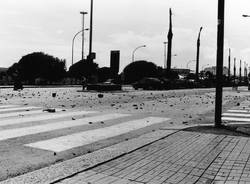 Genova 2001 foto di Giacomo Vanetti