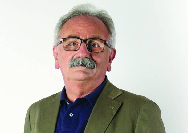 girolamo frnaceschini candidato pd elezioni nerviano