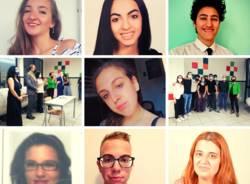 Gli studenti eccellenti della maturità 2021 all'Enaip