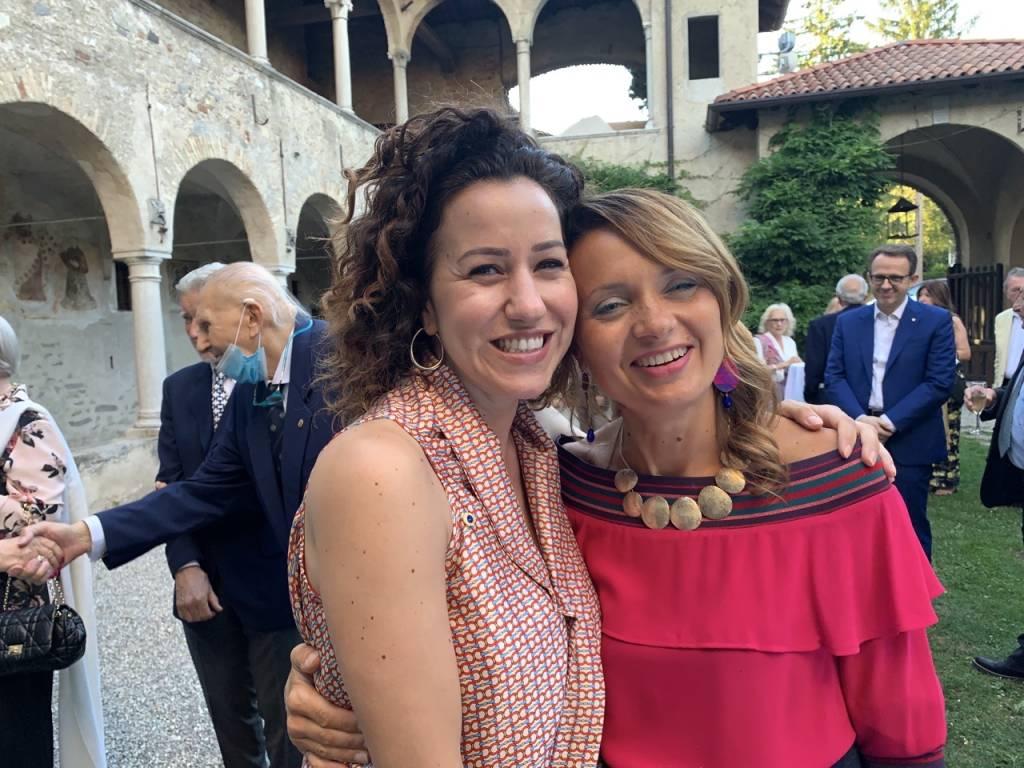 I 40 anni del Lions Club Varese Prealpi