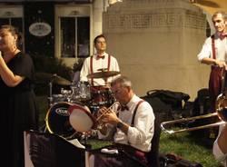 """Il giovedì sera di Saronno a ritmo di swing. """"Servono eventi che attirino le persone"""""""