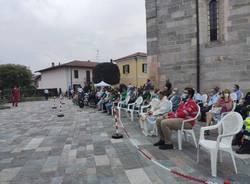 inaugurazione piazza brebbia