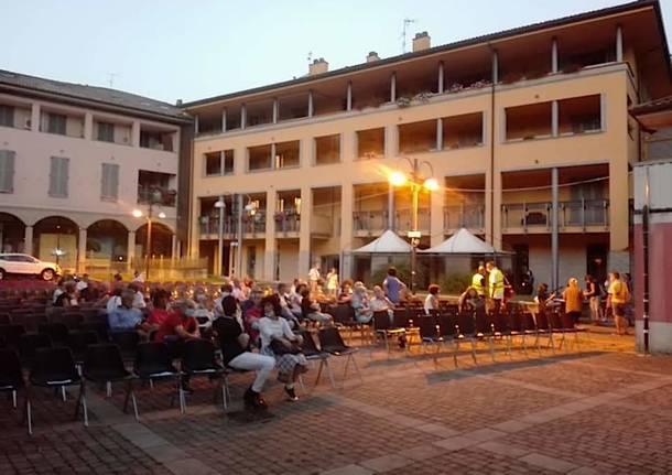 Induno Olona - Corte Riva Estate indunese