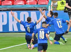 italia europei 2020 calcio