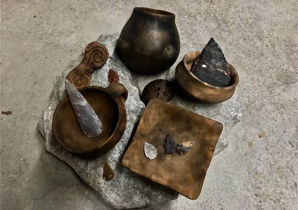 La civiltà delle palafitte. L'Isolino Virginia e i laghi varesini tra il 5600 e il 900 a.C.