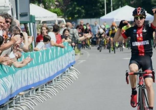 Legnano ciclismo