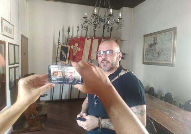 legnanonews in tour tra le contrade - San Martino