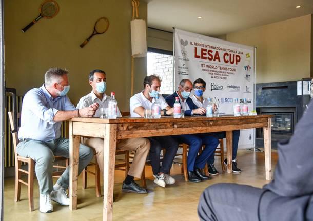 Lesa Cup - presentazione