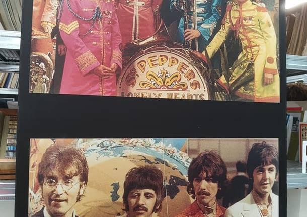 Let it Beatles – al Kapannone dei Libri arrivano i Fab Four