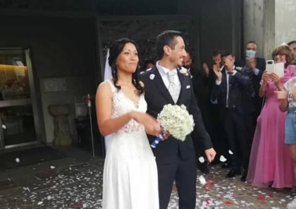 Matrimonio Maggioni