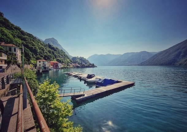 Le bellezze del Lago Ceresio: la sponda comasca