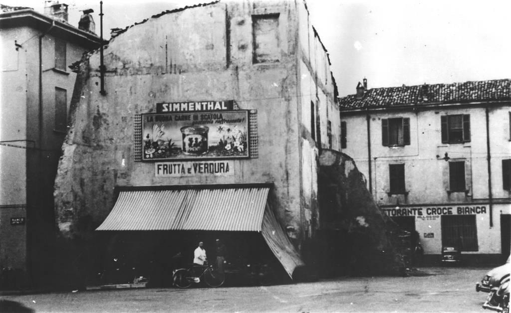 "Metamorfosi urbana: piazza Marsala, già ""piazza dell oche"""