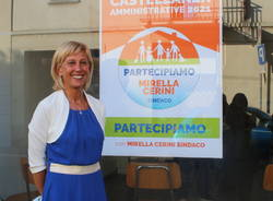 Mirella Cerini Castellanza