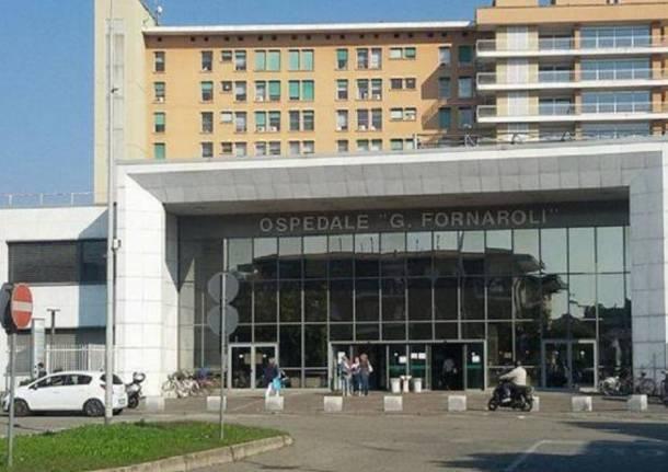 Ospedale di Magenta