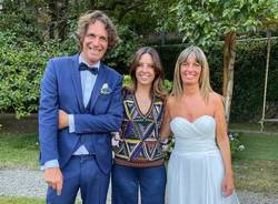 paola magugliani marco linari sposi