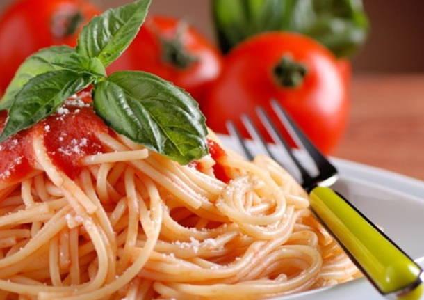 pasta - pastasciutta