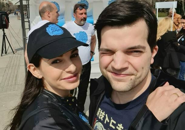 Pavela Vasileva Mitova niccolò invidia