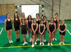 Per il gruppo majorettes di Gerenzano allenamento virtuale insieme ad atlete da tutta Italia