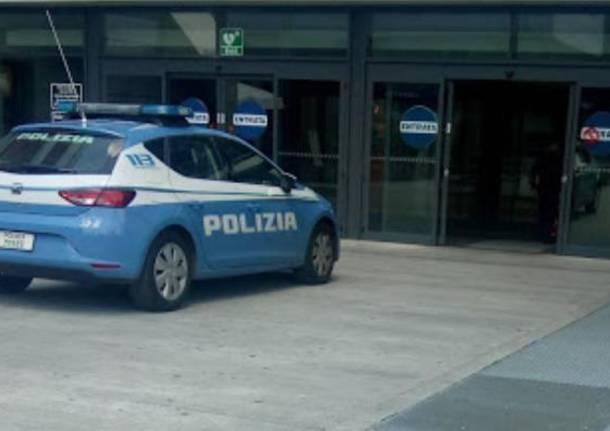 Polizia di Stato Legnano - Esselunga Legnano