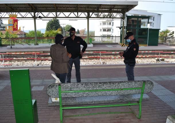polizia ferroviaria polfer