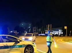 polizia locale cerro maggiore