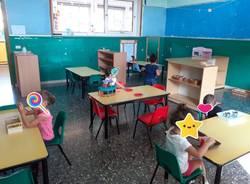 scuola infanzia magnago