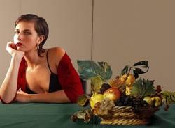 Sharp Life, le borchie dell'aronese Maria Orfano per vedere la quotidianità da un punto di vista differente