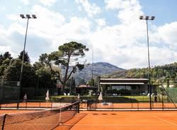 Sporting Lesa - Lesa Cup - Tennis