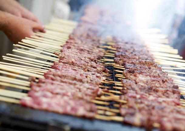 Street Food Parade - Sagra dell'arrosticino e della pasta cacio e pepe 2021