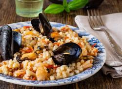 Street Food Parade - Sagra della Sardegna 2021