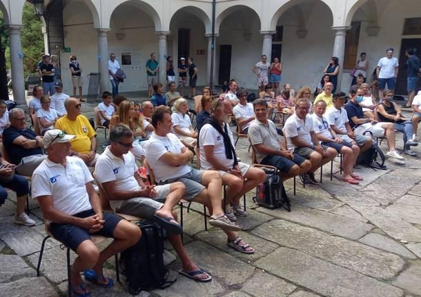 trofeo giacomo Ascoli