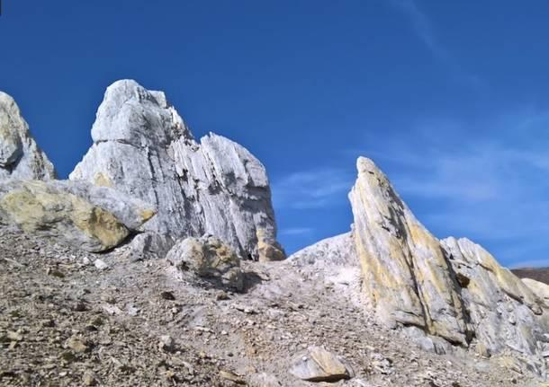 Val d'Ossola Formazza