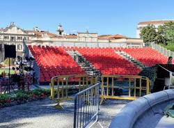 Varese Estense Festival si presenta