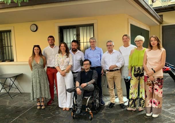 Varese PratiCittà - lista elezioni varese 2021