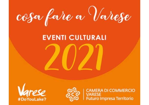 Cosa fare a Varese - eventi culturali