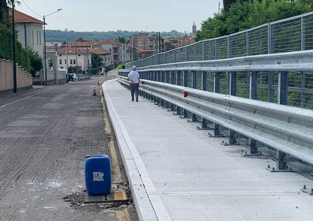 Via Milano Jerago con Orago