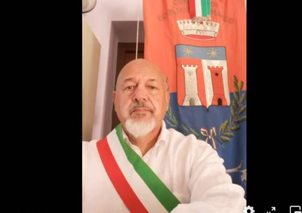 Angelo Filippini Cugliate Fabiasco