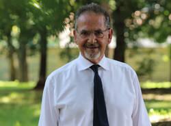 angelo soragni candidato sindaco centrodestra castellanza 2021